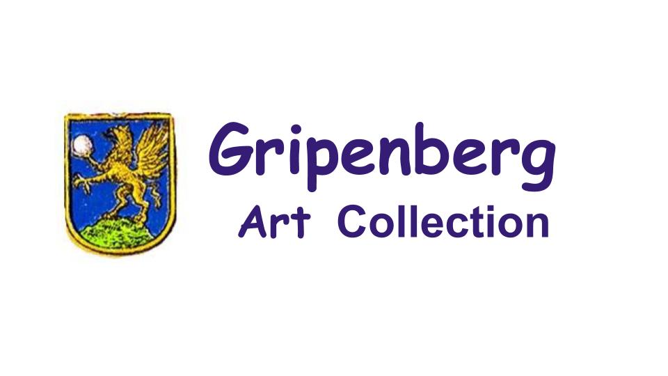 Gripenberg Art Collection / Enrico Garff Contemporary art